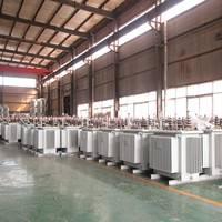 西安S11-M油浸式节能变压器,陕西变压器厂家直销 平顶山市智信电气有限公司