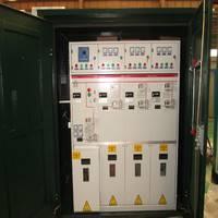 焦作泰鑫XGN15高压环网柜价格,宁夏高压户外环网柜厂家直销 平顶山市智信电气有限公司