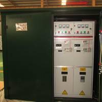 泰鑫HXGN-12高压环网柜价格,兰州高压柜厂家,户外智能高压环网柜出厂价 平顶山市智信电气有限公司