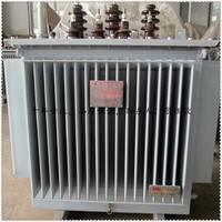 西安S11-M-315KVA油浸式变压器价格,厂家直销新型节能变压器 平顶山市智信电气有限公司