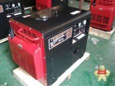 5KW发电机