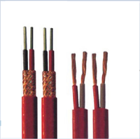 生产供应 KX 2X1.5 热电偶用补偿导线