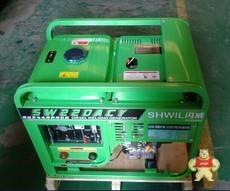 柴油发电电焊机报价