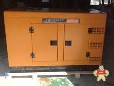 不接电发电电焊机