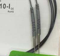 RIKO台湾瑞科耐弯光纤PT-320-B1现货供应 M3外径 对射式光纤