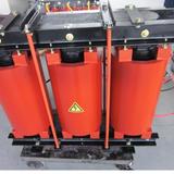 6KV三相干式高压电抗器CKSC-15/6-6 250KVAR电容补偿电抗器