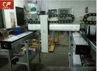 4轴龙门式坐标机械手 机器人  线性模组