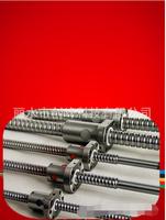 SFE5050大导程转造级滚珠丝杆tbi滚珠丝杠国产进口均有现货