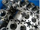 丽水创峰   机床国产滚珠丝杆DFU2505双螺母  定做加工