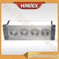 NFE9121 LED应急顶灯 应急时间长达5小时 吸顶式LED应急灯 深圳华荣防爆