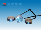 微型渗压计_微型土压力盒_ Ф28mm 土压力盒TDLY-350-常州供应模型试验专用