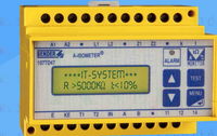 EDS474-12绝缘故障评估仪