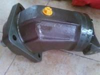 轴向柱塞泵A2F107R2P3厂家 恒帆达液压设备