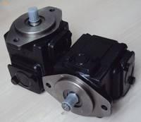 叶油片泵45V42A 1D22R厂家