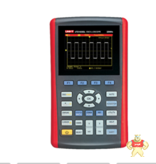 UTD1025DL数字存储示波器