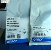 OMRON光纤传感器E32-ZD200