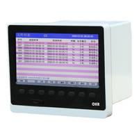 生产供应 多通道无纸记录仪 彩色无纸记录仪 经济型无纸记录仪