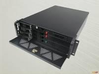 厂家直销C3/标准3U/550mm/前置7插拔/服务器/工控/CEB、ATX大小板