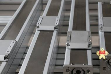 CF80C全封闭式直角坐标机械臂  线性模组 工业机器人
