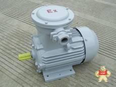 YB3-80M1-4-0.55KW