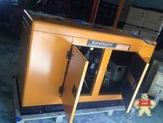 400A发电电焊机