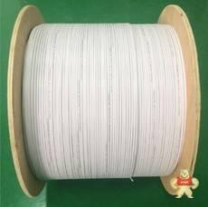 室内金属加强芯皮线光缆