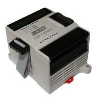 厂家供应 LS21-ENET plc以太网通讯模块 plc无线模块