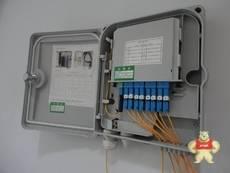 光纤分纤盒