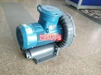 煤气,天然气,沼气专用防爆鼓风机