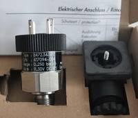 瑞士Trafag压力传感器变送器8472.34.5717 G1/4接口