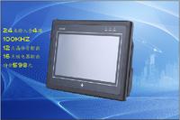 中达优控触摸PLC一体机7寸一体机MM-40MR-12MT-700-FX-B