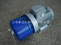 清华紫光电机BMA刹车电,紫光电机