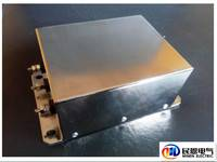 输入滤波器8A 2.2KW 3.7KW变频器进线端专用380V/440V 上海民恩厂家直销