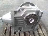 KAB127齿轮减速机