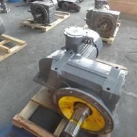 FF平行轴斜齿轮减速机