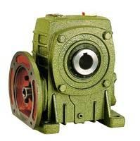 WPDKA蜗轮蜗杆减速机