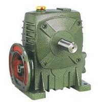 WPDA蜗轮蜗杆减速机
