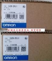 特价供应OMRON   CJ2M-CPU11 手快有手慢无