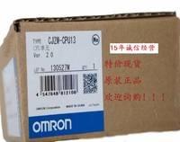 特价供应欧姆龙CPU   CJ2M-CPU13