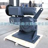 天津伯纳德电动执行器A+RS100/K 30H;智能一体化电动执行器A+RS100/F 30H