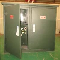 泰鑫ZGS11-100KVA美式箱式变压器厂家