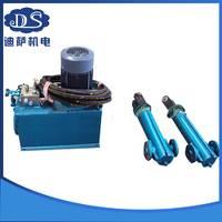 来样加工 分离式电液推杆 高效电液推杆 多功能电液推杆