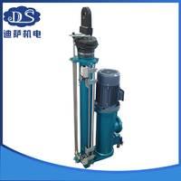 在售推荐 DYTP电液推杆 平行式电液推杆 整体电液推杆