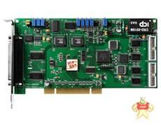 PCI-1802LU
