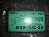电盛兰达DENSEI-LAMBDA K.K.株式会社原装出品MXB-1230-33