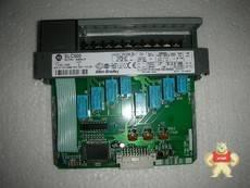 AB PLC 1746-OW8