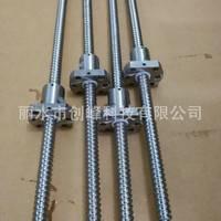 SFE2525大导程滚珠丝杆转造级滚珠丝杠大螺距