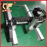 在售供应 CF95C-1滚珠丝杆滑台 高速度数控工作滑台,单轴机器人