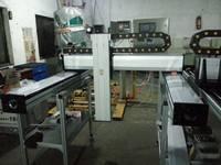 承接自动化上下料机械手设计 制作 安装工程,机械手代替人工