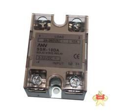 SSR-10DA 220v